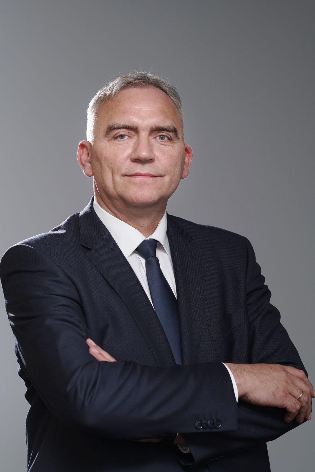 Janusz Smoliło